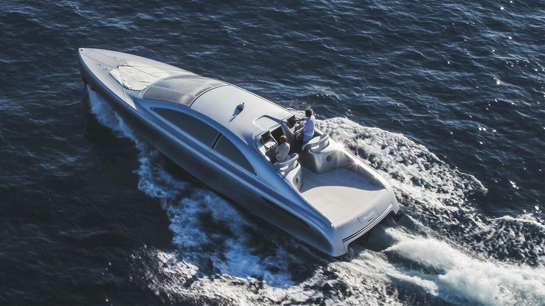 Superyachten: Der Luxus der Autohersteller für die hohe See