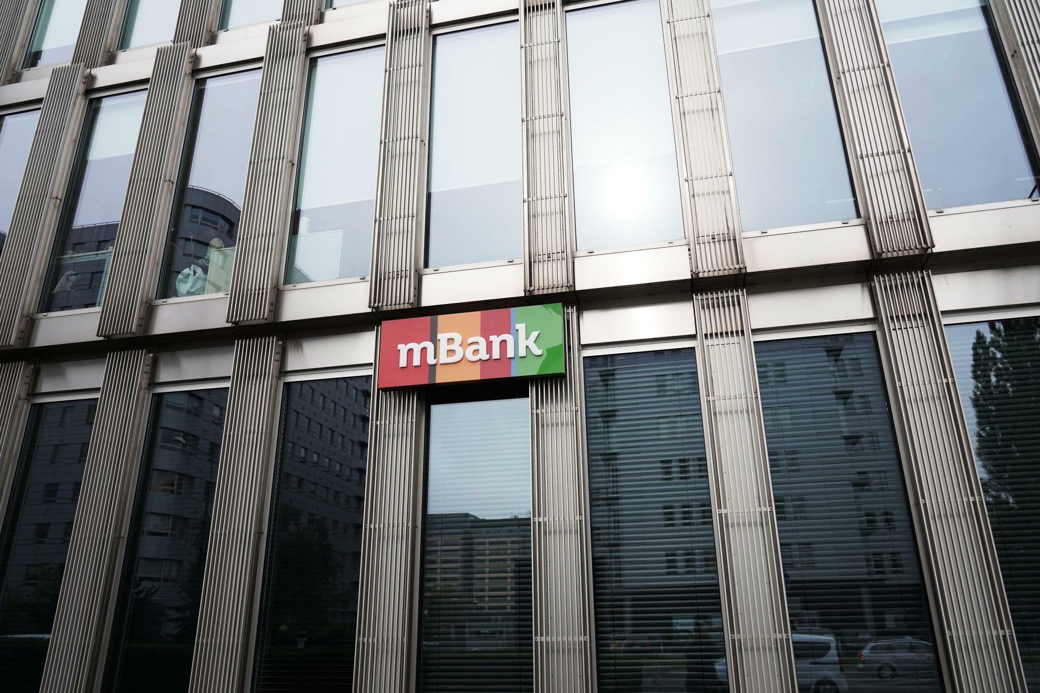 Insider: Commerzbank arbeitet für mBank-Verkauf wohl mit Goldman Sachs zusammen