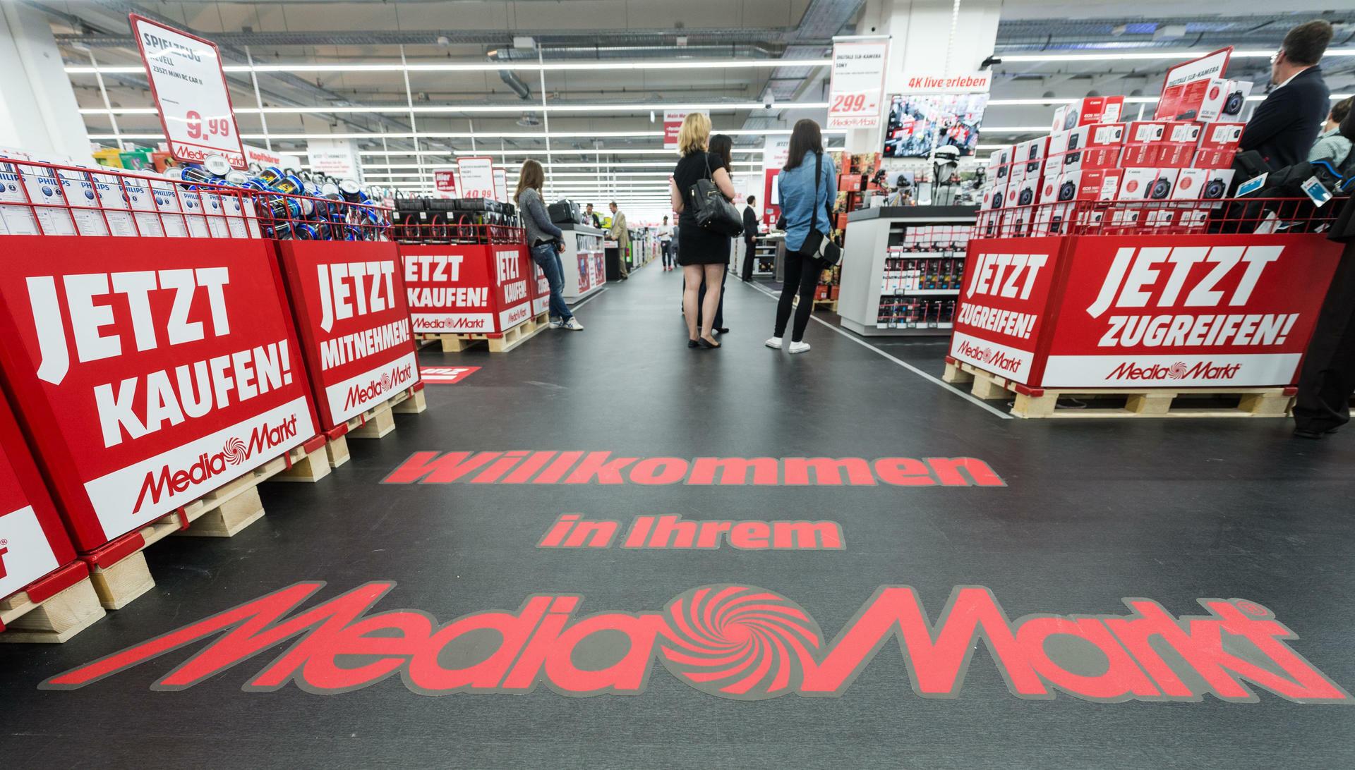Auto Kühlschrank Saturn : Schneller als amazon media markt und saturn liefern binnen stunden