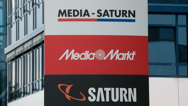 Media-Saturn Quelle: dpa