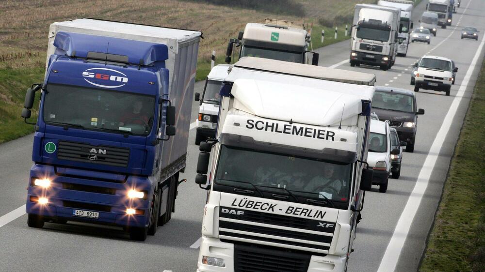 autofahren in deutschland wo am meisten auto gefahren wird. Black Bedroom Furniture Sets. Home Design Ideas