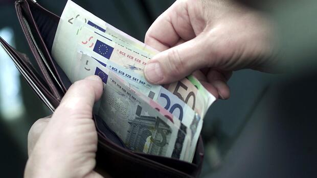 Geldvermögen in Deutschland steigt auf Rekordwert