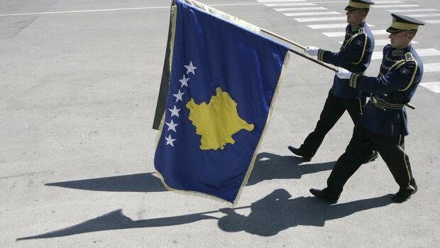 Kosovo Quelle: REUTERS