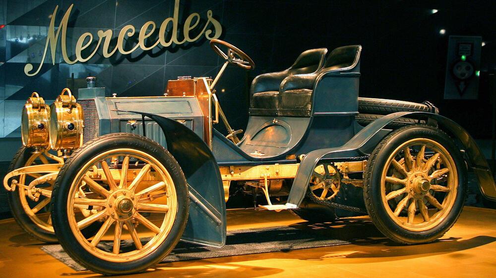 Aktienkurs Daimler Heute