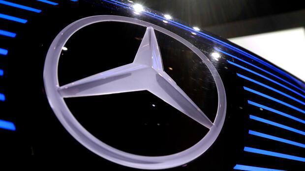 Daimler: Mercedes-Busse kommen nach Taiwan