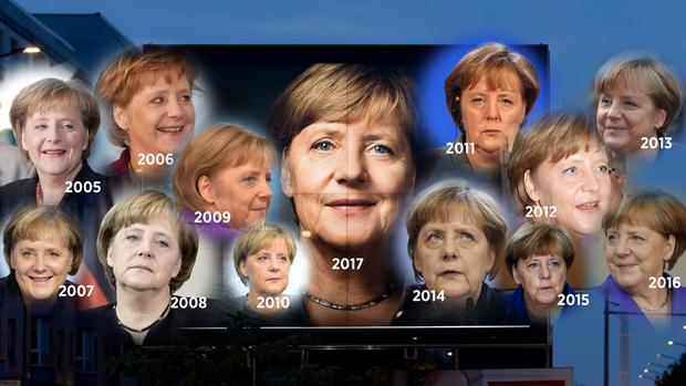 Knauß kontert: Was Merkel hinterlässt und noch hinterlassen wird