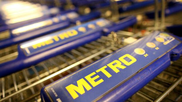 Metro Dax