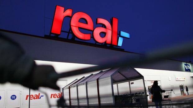 Supermarktkette: Metro verhandelt mit Redos-Konsortium über Real-Verkauf