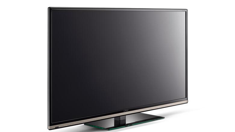 stiftung warentest das sind die besten fernseher. Black Bedroom Furniture Sets. Home Design Ideas