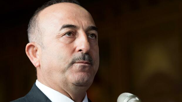 Außenministerin Kneissl trifft Cavusoglu