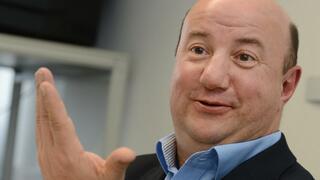 """Daimler-Gesamtbetriebsratschef: """"Was fällt weg, wenn jemand geht?"""""""
