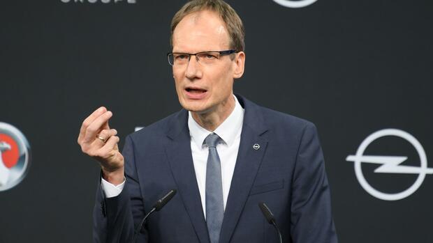 PSA-Konzern sieht erste Erfolge bei Opel-Sanierung