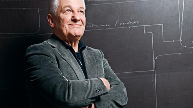 Top-Unternehmer: Deutschlands Unruhestifter