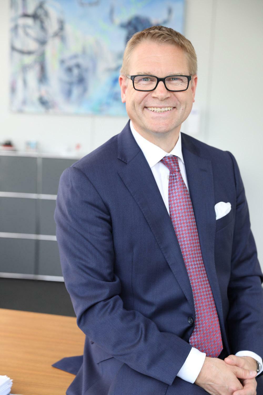 Autozulieferer: Interims-CEO Michael Schneider wird neuer Chef bei Norma
