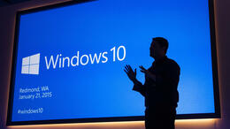 Windows-10-Upgrade : Microsoft rudert zurück