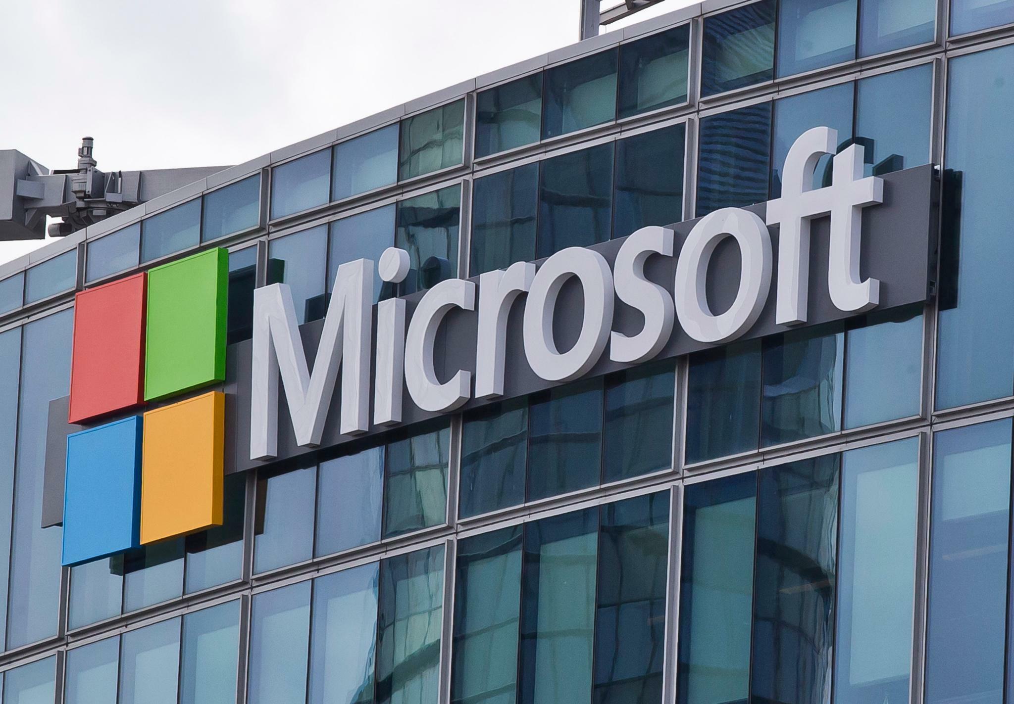 Technologiekonzern: Microsoft bekommt Lizenz für Software-Lieferungen an Huawei
