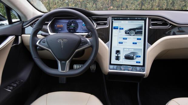 """""""Tesla ist kein One-Hit-Wonder"""""""