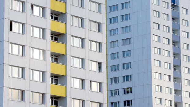 Studie Immobilien Mieten Oder Kaufen