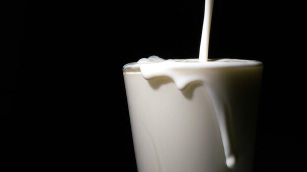 Im Kühlregal herrscht das Milch-Butter-Paradox