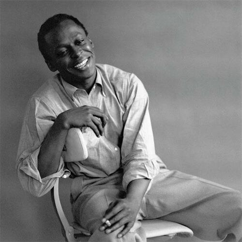 Miles Davis Quelle: CC-BY
