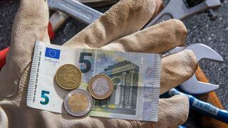 Mindestlohn: CDU-Politiker wollen Arbeit der Mindestlohnkommission reformieren