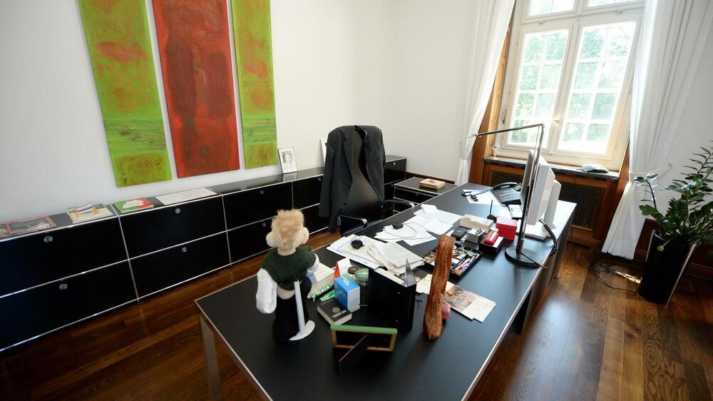 designtipps so gestalten sie ihr b ro erfolgreich. Black Bedroom Furniture Sets. Home Design Ideas