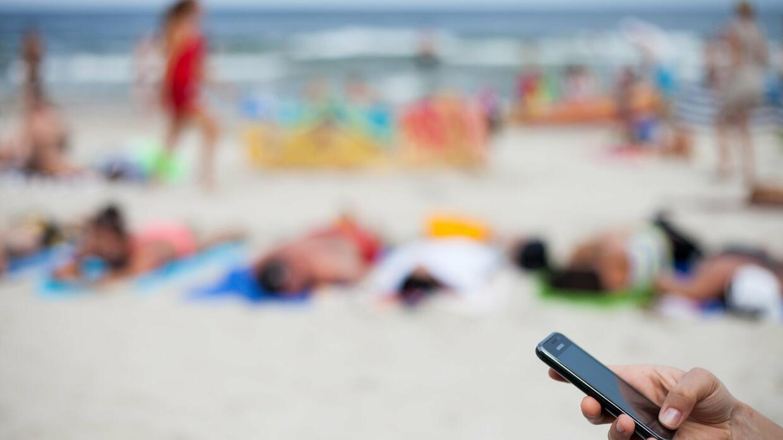 Cybersecurity: WLAN und Apps im Urlaub: Beim kleinsten Zweifel, Finger weg!