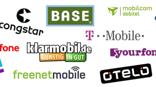 Sim Karte Sperren Telekom.Aldi Talk Telekom Vodafone Und Co Das Sind Die Besten