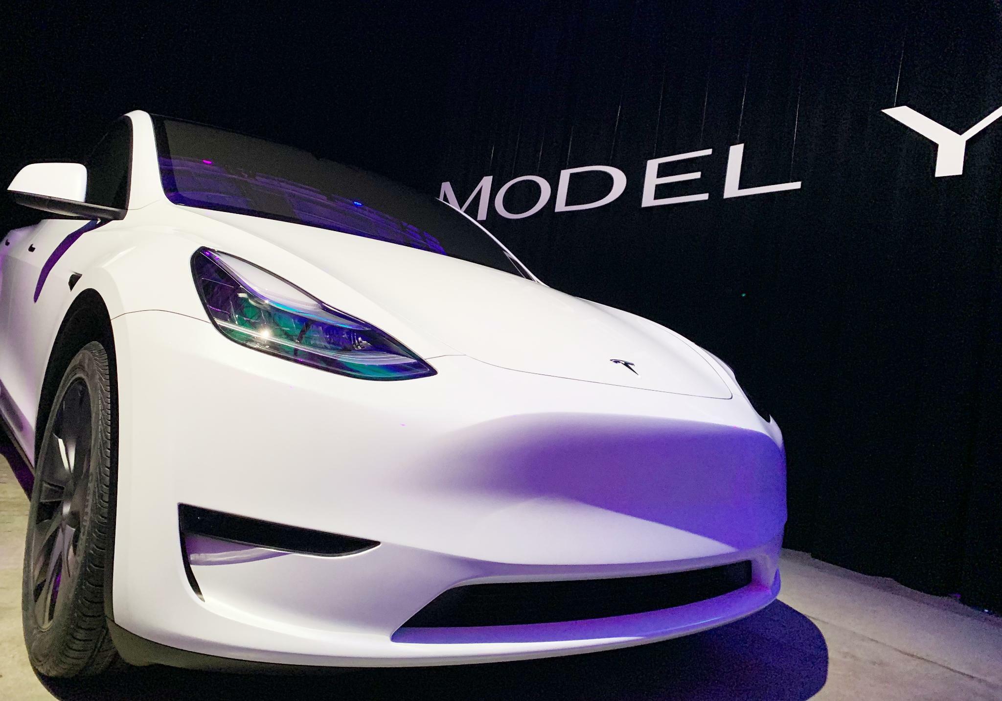 Gigafabrik: Tesla will in Brandenburg angeblich 500.000 Elektroautos im Jahr bauen