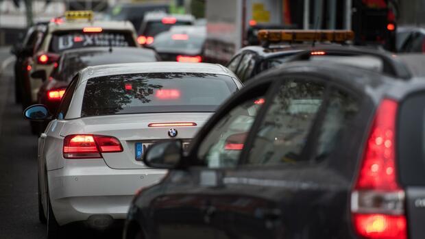 Dieselautos Mainz Muss Laut Gericht Fahrverbot Erwägen