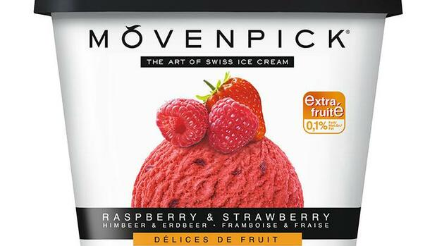 Mövenpick-Eiscreme-Verpackung Quelle: PR Nestlé unter http://creativecommons.org/licenses/by-nc-nd/2.0/legalcode