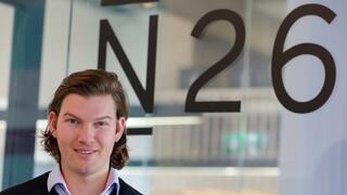 Smartphone-Bank: N26 expandiert in die USA und Großbritannien