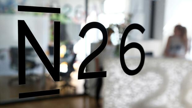 N26: Ex-Google-Manager Thomas Grosse neuer Chief Banking Officer Quelle: Reuters