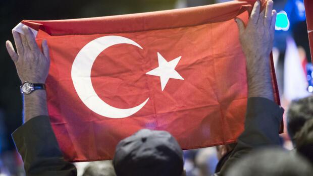 Stornierungen Türkei
