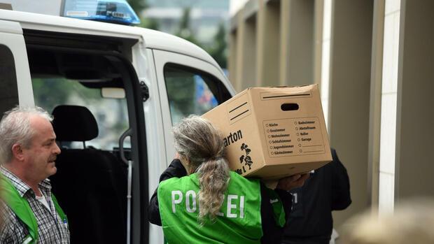 München Schießerei Opfer