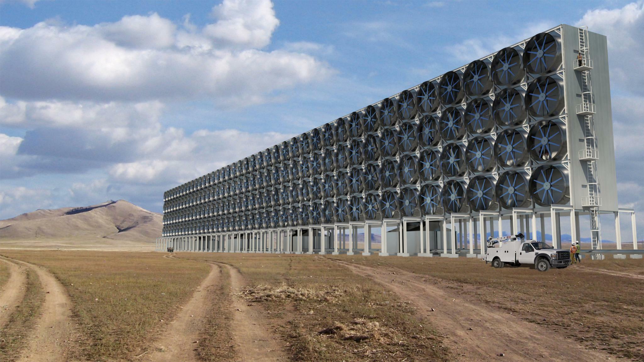 Negative Emissionen: Großer Wurf oder leeres Versprechen?