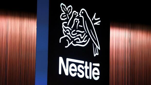 Nestlé wächst wieder deutlich