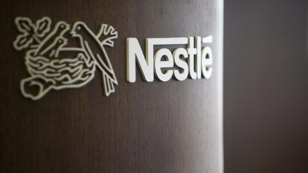 Nestlé beschleunigt Wachstum im ersten Quartal leicht