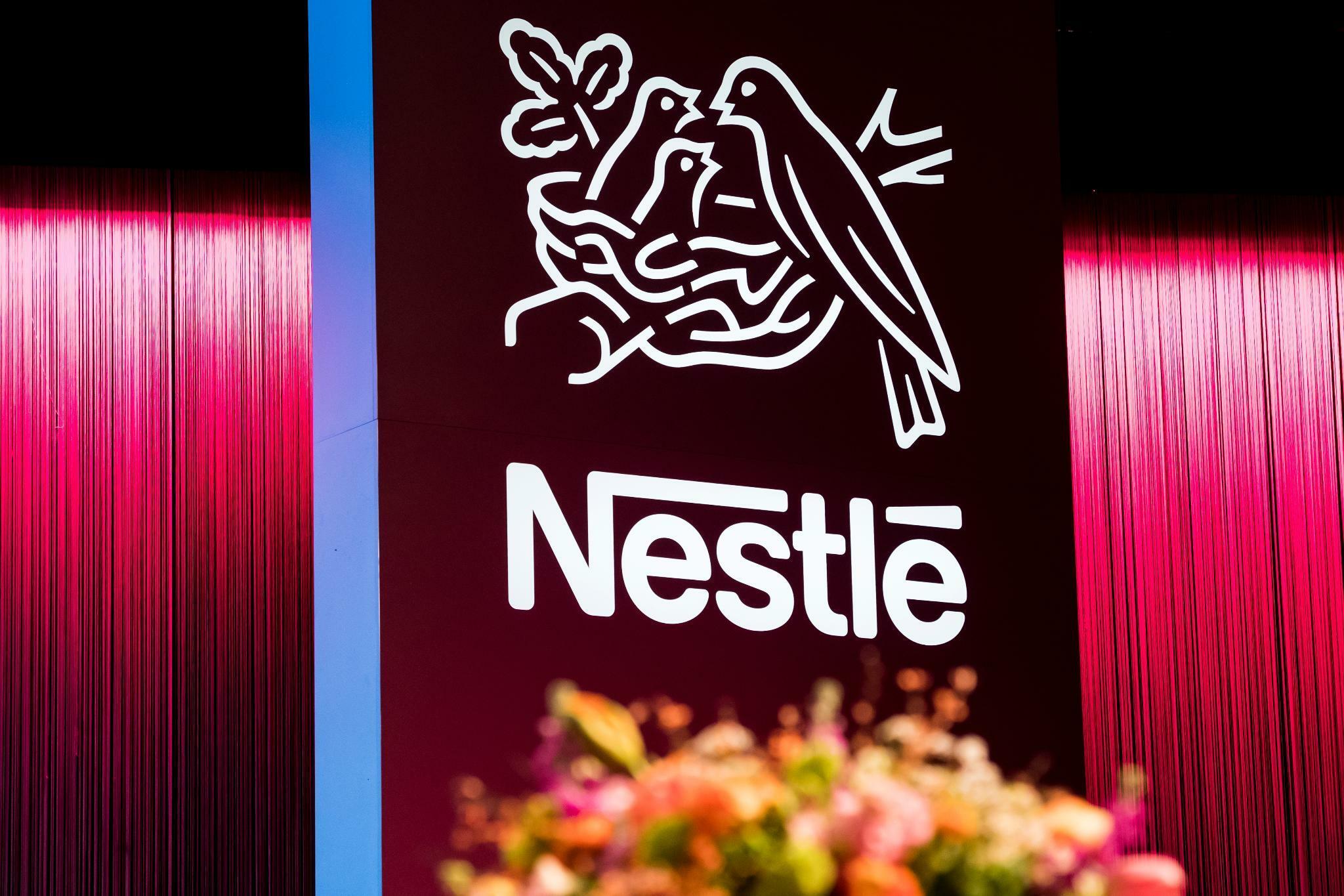 Lebensmittelkonzern: Nestle will 20 Milliarden Franken an Aktionäre ausschütten