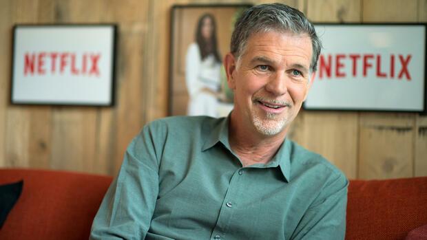 Krieg der Streaming-Dienste: Die Jagd auf Netflix
