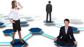 Karriere: Networking - das perfekte Karriere-Tool?