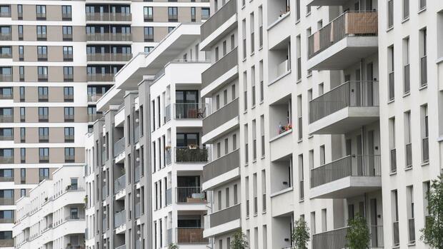 Auswertung zu Immobilienpreisen: Wo Häuser günstiger als Wohnungen sind