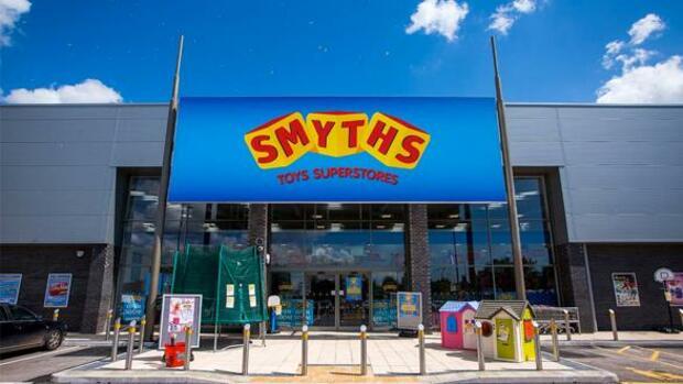 Irischer Spielwarenhändler übernimmt Toys-R-Us-Läden