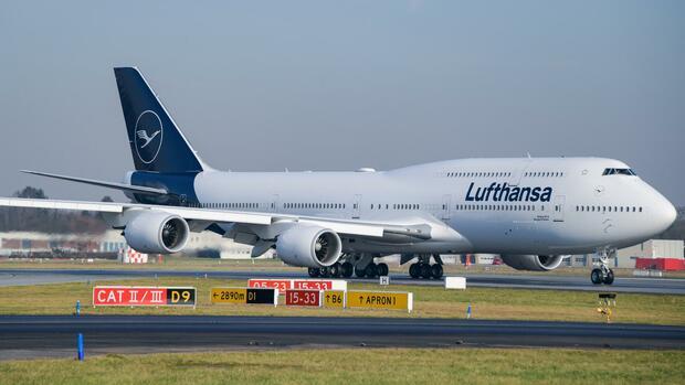 Langstrecken Flüge Lufthansa Testet Tickets Nur Mit Handgepäck