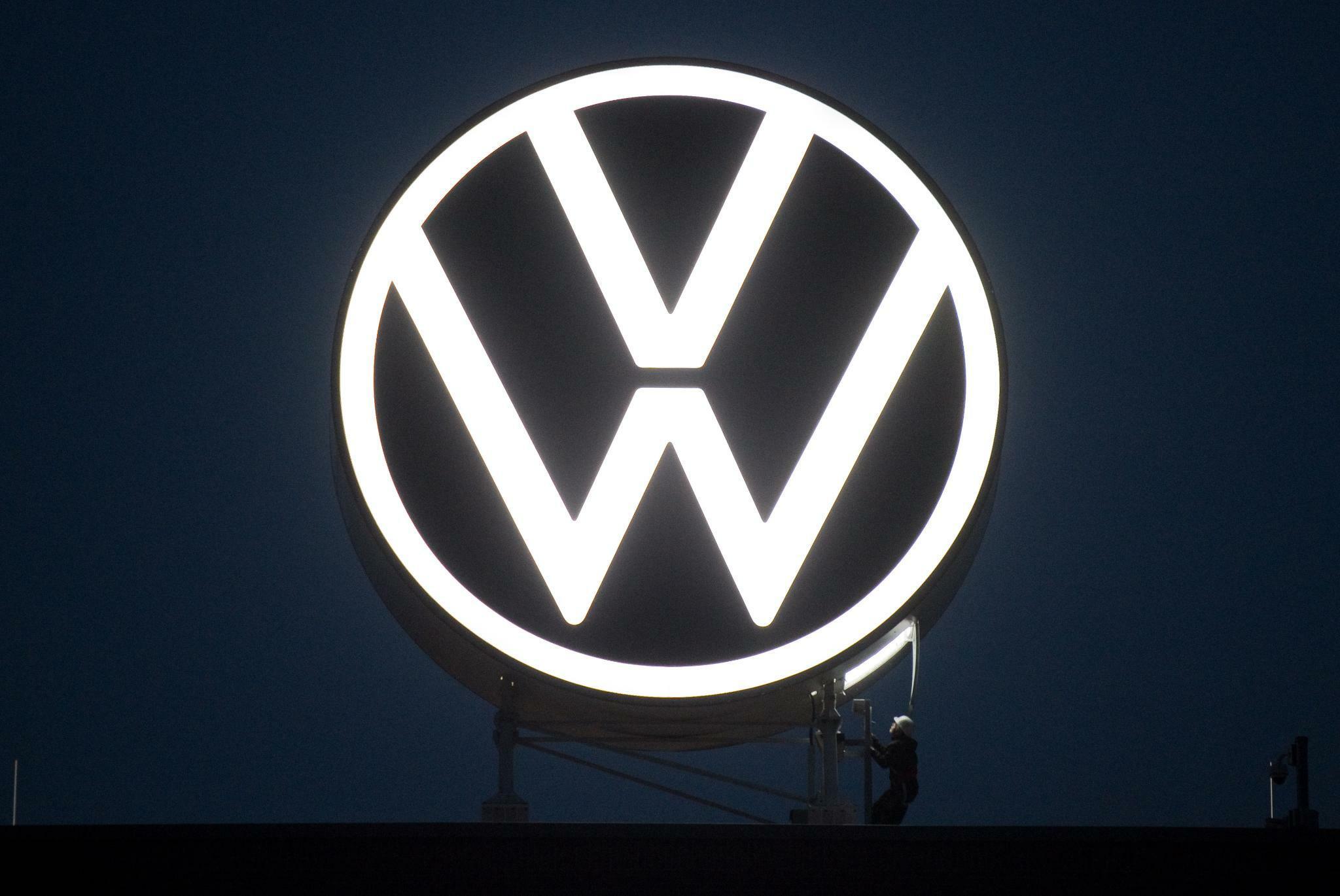 Brandindex: Wie das neue VW-Logo wirkt