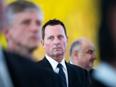 USA warnen Deutschland vor Konsequenzen bei Huawei-Mitarbeit