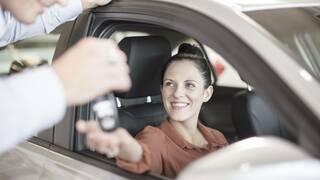 Zinsvergleich: Die besten Autokredite