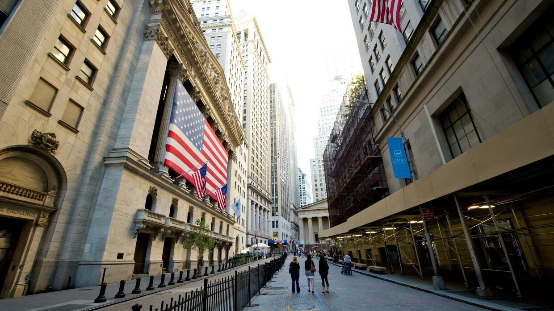 Dow Jones, Nasdaq, S&P 500: Dank starker Firmenbilanzen: US-Märkte erholen sich leicht