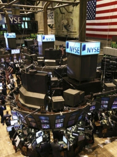 New York Stock Exchange Quelle: rtr