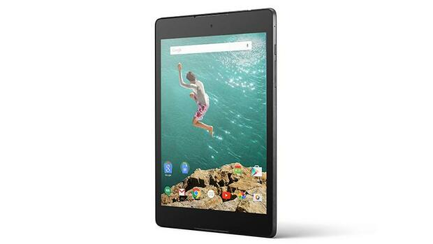 Googles Tablet Nexus 9 Quelle: AP
